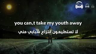 Shawn Mendes   Youth (Lyrics) Ft. Khalid مترجمة عربي
