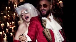 Madonna & Maluma   Medellín Erick Morillo Video Edit HD   Official