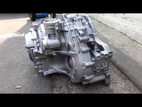 Kia Picanto Automatic Transmission