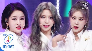 [3YE - QUEEN] KPOP TV Show | M COUNTDOWN 200312 EP.656