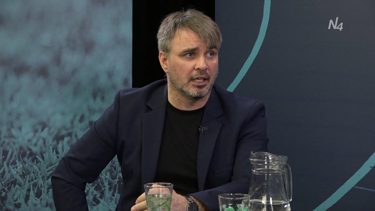 Sævar Pétursson, framkvæmdastjóri KAThumbnail not found