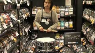 【池部楽器店】 Ludwig LM402