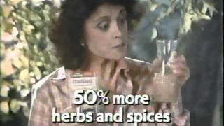 Good Seasons TV commercial (1982)