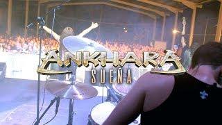 Ankhara - Sueña (Videoclip Oficial)