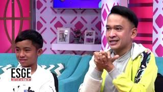 RUBEN : KISAH AYAM DALAM PESTA ADAT DIMANGGARAI !!!