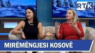 Mysafiri i Mëngjesit - Elona Meta Haubrich & Aurora Meta Dollenberg 13.12.2019