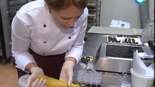 Смотреть онлайн Бизнес идея: Делаем шоколад и конфеты своими руками