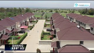 Daring Abroad Sn2, Ep9: Why Kitengela is a Hot Investment Destination for Kenyans Living Abroad