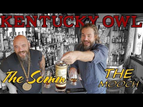 Whiskey Review – Kentucky Owl Bourbon –  Ep: 264