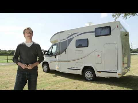 Practical Motorhome reviews the 2014 Benimar Mileo 201