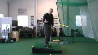 Chip Yips; #1 Most Popular Golf Teacher on You Tube Shawn Clement