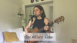 The Other Side   Conan Gray (cover)