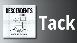 Descendents // Tack