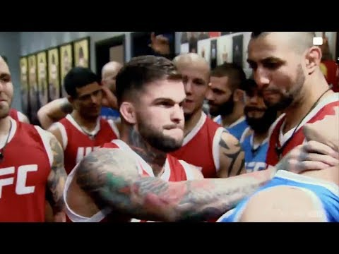 Garbrandt vs. Dillashaw – Go behind the rivalry | UFC 217