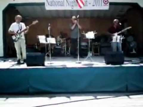The KetchFish Band - Bacon St Fest Part One