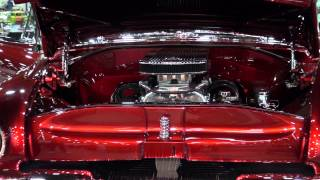 2015 Autorama Ridler Winner Chip Foose_Great 8 Cars