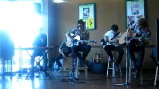 Parachute - Ghost (Acoustic)