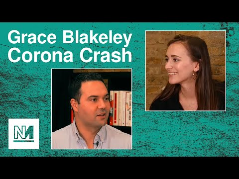 The End of Free Market Capitalism? | Interview with Grace Blakeley