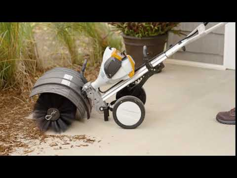Stihl MM 56 C-E YARD BOSS® in Calmar, Iowa - Video 3