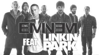 Linkin Park Ft. Eminem - Pushing Me Away