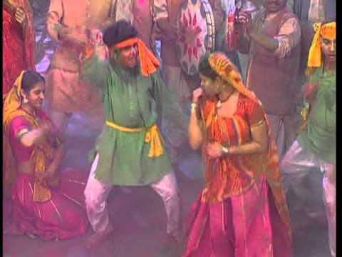 Jogira Sa Ra Ra [Full Song] Mukhiya Ji Karele Ghotala Holi Mein