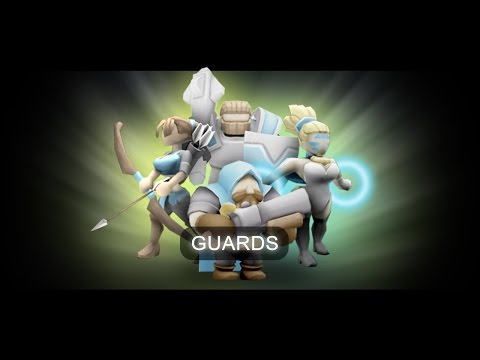 Guards - Greenlight Trailer thumbnail