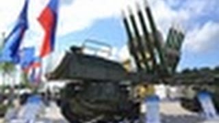 対ロシア速攻部隊を拡大非加盟国の参加検討