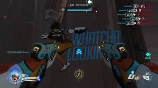 Tracer Play of the Game