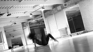 Body-ballet with  Katya Flash