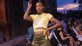 Patchwork Fashion Show Highlight Video