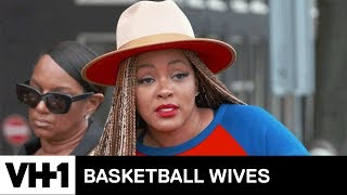 Malaysia Calls Out Jen for Being Manipulative 'Sneak Peek'   Basketball Wives