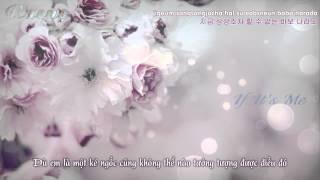 [HD] [VIETSUB + Rom+ Hangul] Yang Ji Won (SPICA) - If It's Me (나라면) (God's Gift - 14 Days OST)