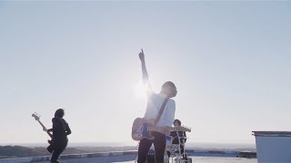 "ジョゼ ""Gravity Sky"" (Official Music Video)"
