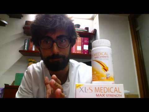 FARMACIA CABEZUDO EP.29: XLS MEDICAL MAX STRENGTH