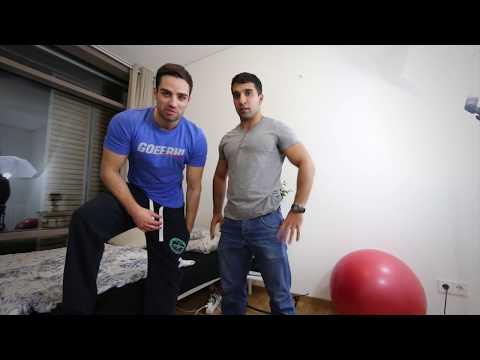 Rückenschmerzen und den unteren Rücken Gelenke Behandlung