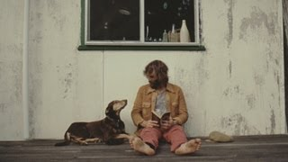 Angus Stone - Wooden Chair Official Video