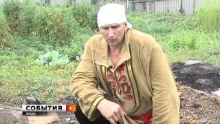 Самарский богатырь Петр Филаретов
