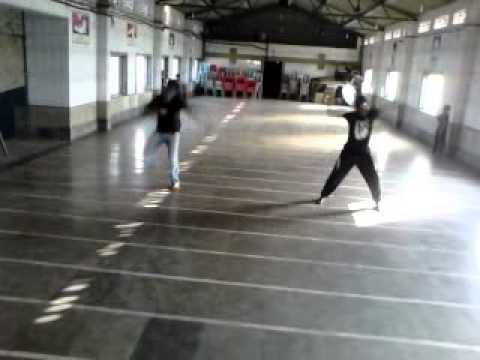 Jab bana uska hi bana (contemporary) choreographed by Kiran Gupta