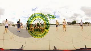 Capoeira 360 video - Unicar Capoeira Warsaw