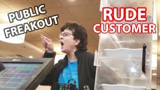 Public Freakout Compilation | Employee vs Customers