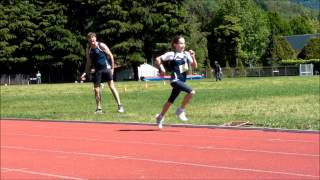 preview picture of video 'ATLETICA SU PISTA COMO 26-05-2013'