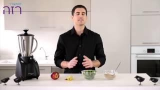 הרצון למתוק מאחורינו - אייל מרון מסביר איך לנצח את החשק למתוק