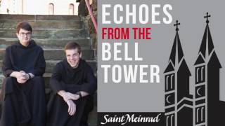 What monks do besides pray and work [Echoes Episode 4]