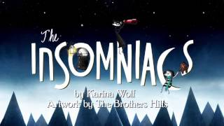 2.5D Animted Trailer Insomniacs