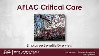 AFLAC Critical Care Video