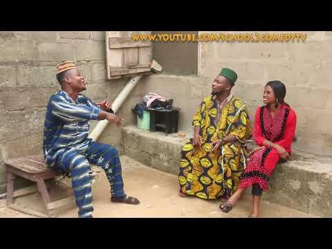 INEC BALLOT BOX | POLITICAL VIOLENCE | comedy video | funny video