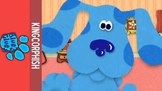 Blue's Clues: Blue Takes You to School - KingCorphish