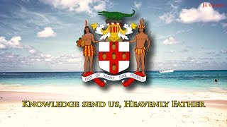 National Anthem of Jamaica (lyrics)