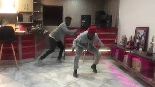 Black Motion   Donne Dance Moves