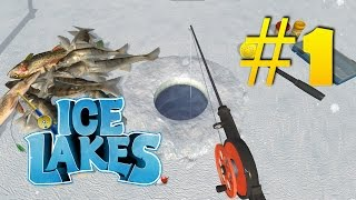Список игр про рыбалку на пк